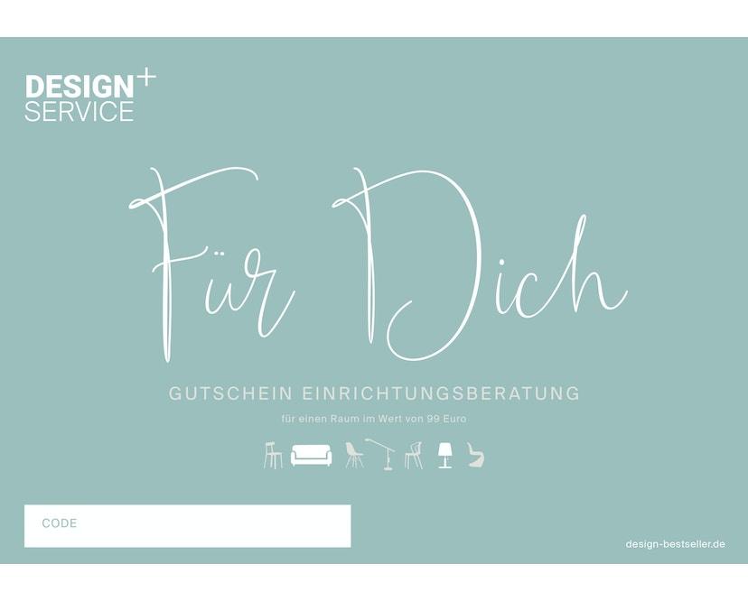 - DesignService+ Gutschein 99 Euro -