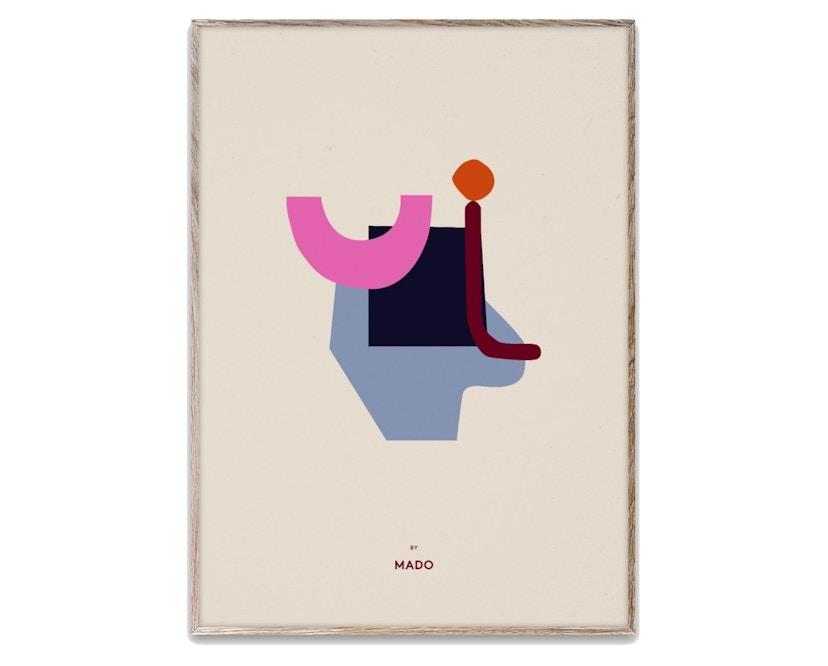Mado - Abstract 01 -  - 1