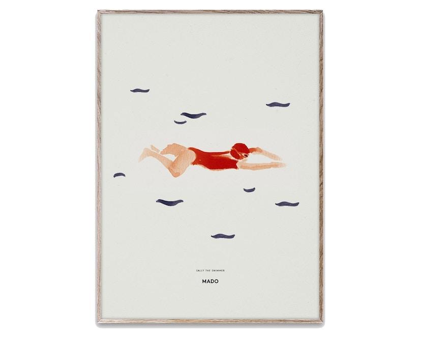 Mado - Sally die Schwimmerin - 1