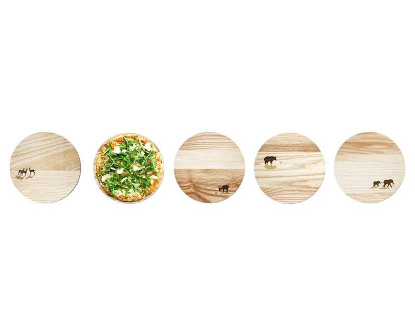 Pension für Produkte - Pizzaplank - essen - Ree - 2
