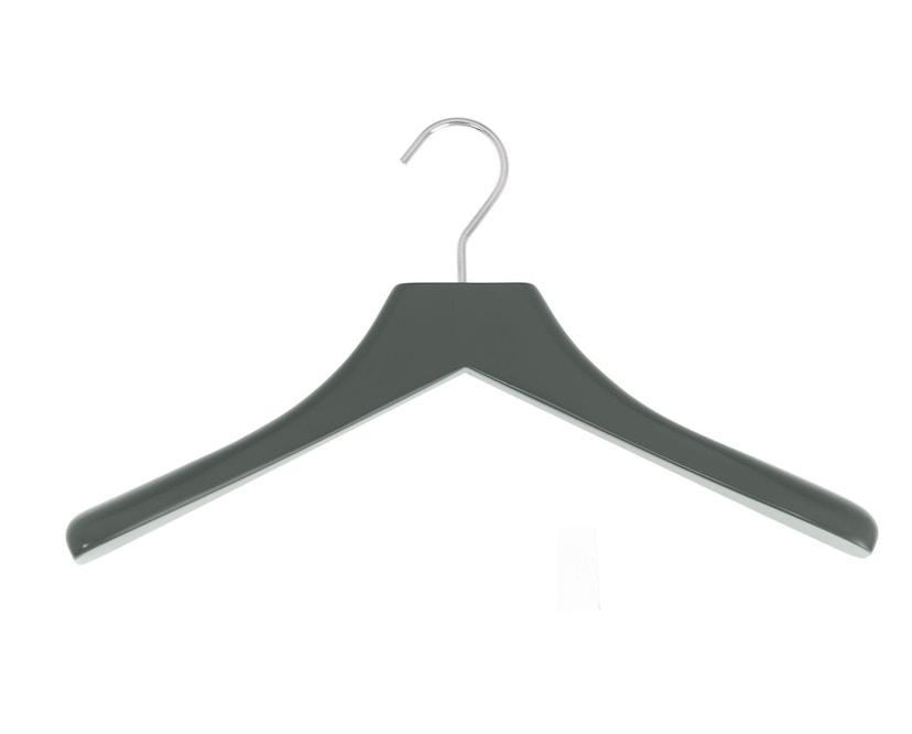 Schönbuch - 0112.Kleiderbügel - Chrom matt - .30 jade - 1