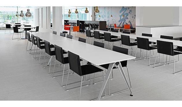 Randers + Radius - GRIP Meeting 179 x 108 cm - schwarz - 5