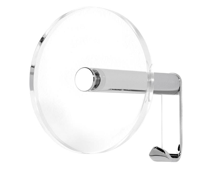 Schönbuch - Button Wandhaken - .90 Chrom glänzend - 1
