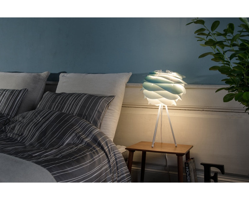 UMAGE - Carmina mini lamp - blauw - 6