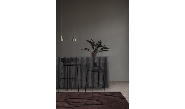 ferm LIVING - Collect Lighting - Disc - messing - 3