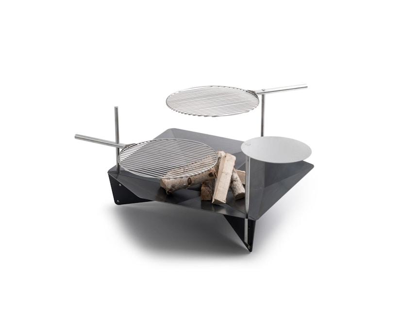 Höfats - TRIPLE Tisch - 2