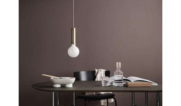 ferm LIVING - Opal Lampenschirm Sphere - 2