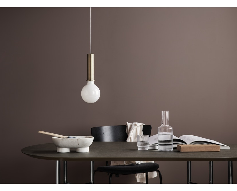ferm LIVING - Collect Lighting - Opal - 3