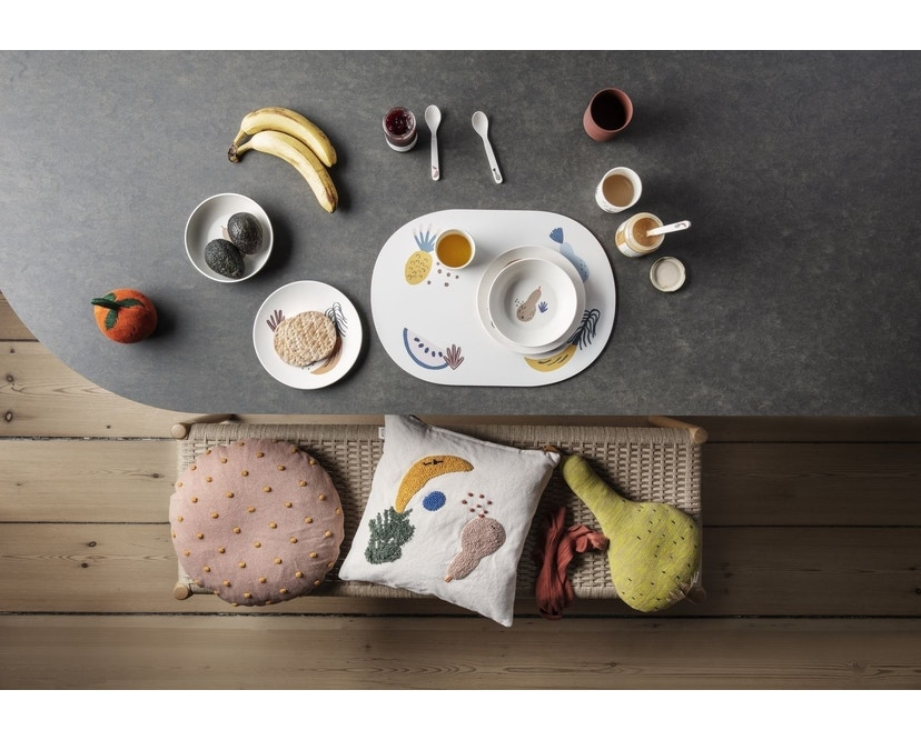 ferm LIVING - Fruiticana Kissen - 2