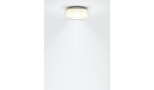 Serien Lighting - Curling Deckenleuchte - zylindrisch - S - 1