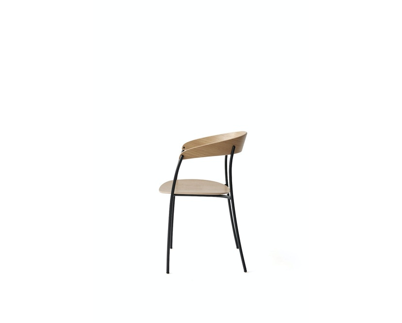 Missing Chair mit Armlehnen