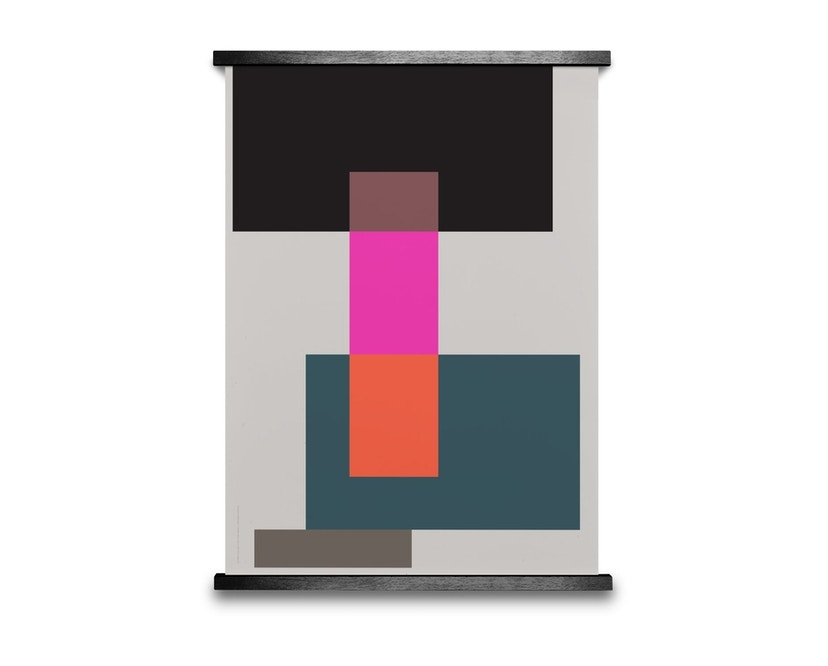 Paper Collective - Wrong Geometry Poster - 01 - 3
