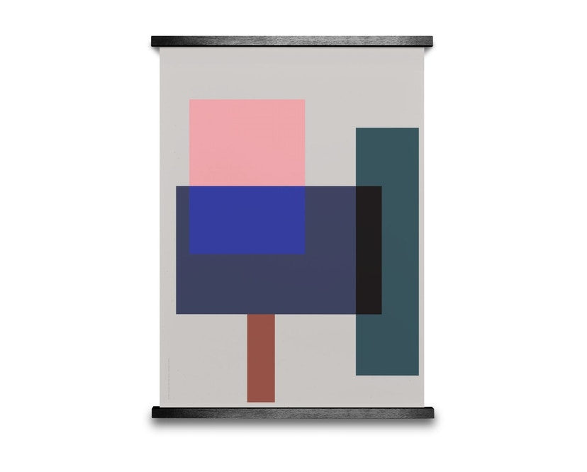 Paper Collective - Wrong Geometry Poster - 02 - S - 2