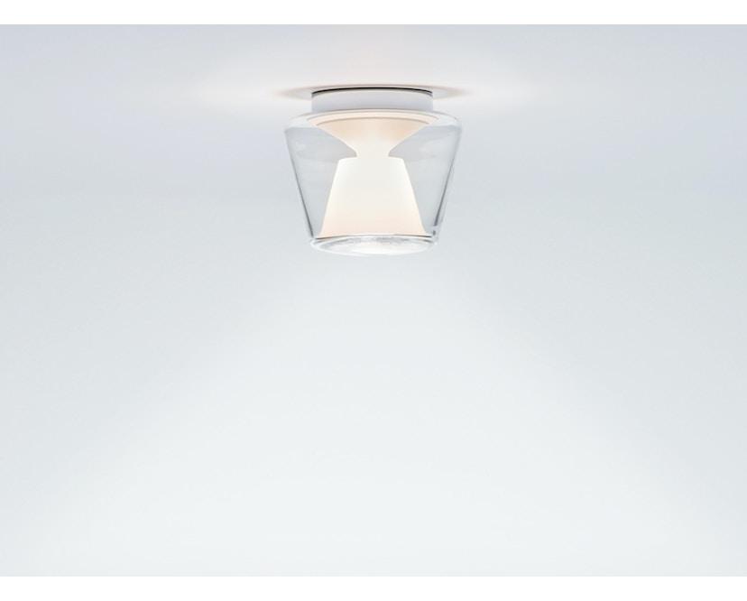 Serien Lighting - Annex Deckenleuchte - opal - S - 1