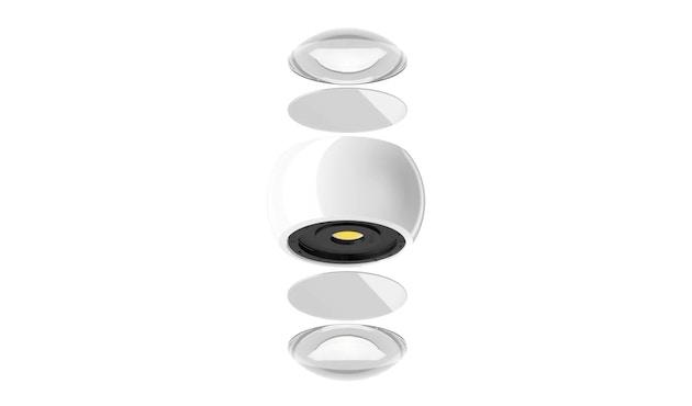 Occhio - io Soft Edge lens -  - 1