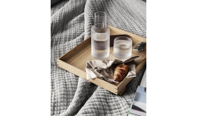 ferm LIVING - Ripple Karaffenset - 5