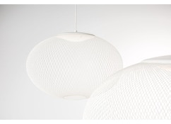 Moooi - NR2 LED Medium Pendelarmatuur - 2