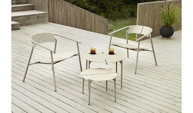 Novo Lounge Tisch