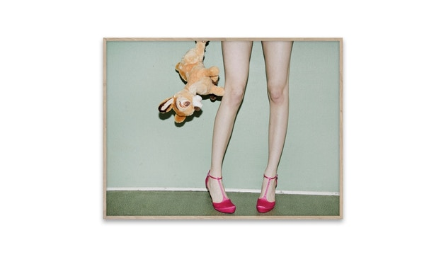 Paper Collective - Bambi & Heels - 40 x 30 cm - 1