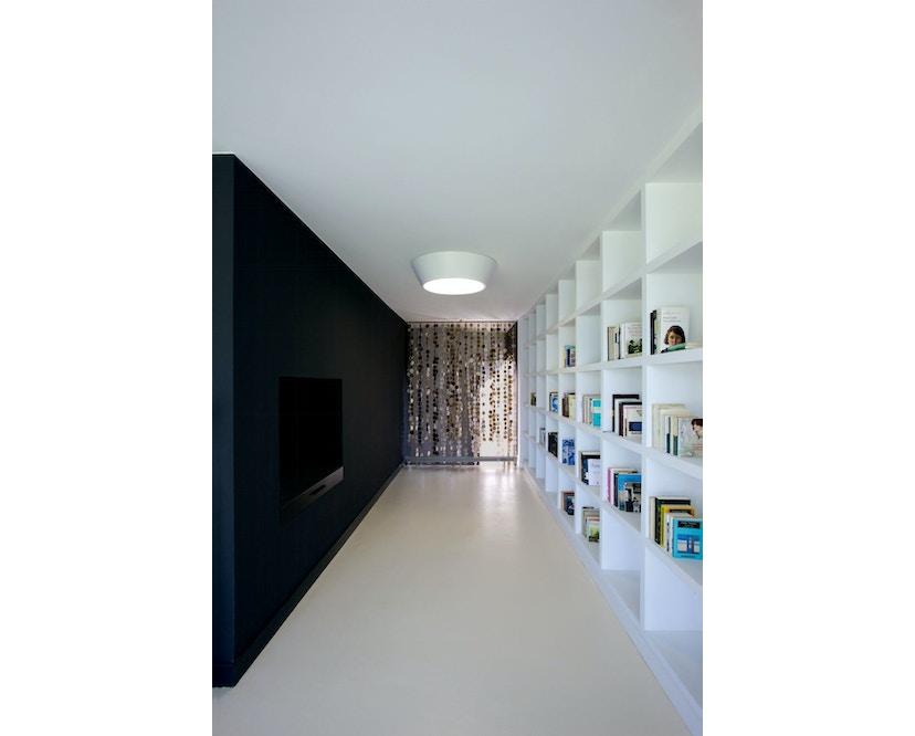 Vibia - Plus Plafondlamp - Ø 35 cm - niet instelbaar - recht - VibiaLeuchstoffröhre - 8