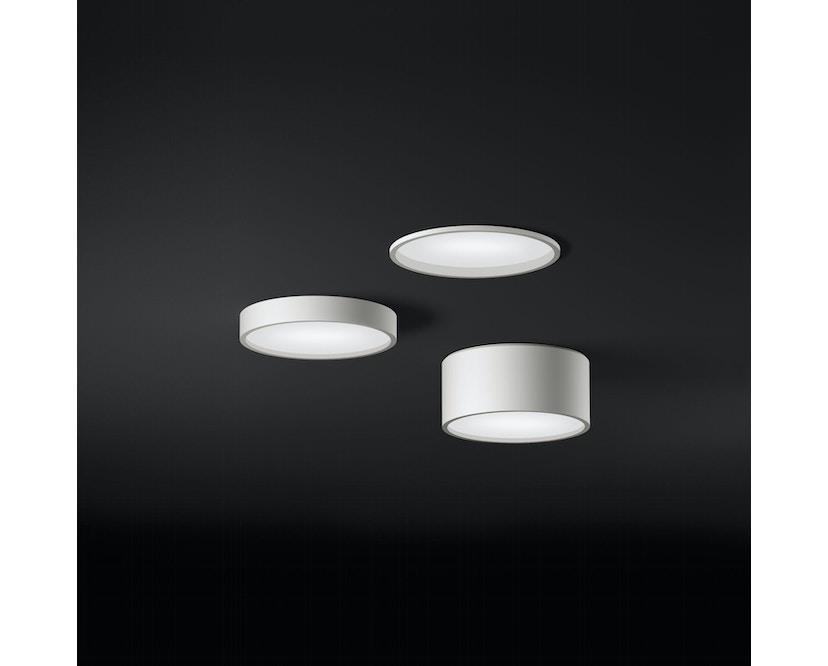 Vibia - Plus Plafondlamp - Ø 35 cm - niet instelbaar - recht - VibiaLeuchstoffröhre - 5