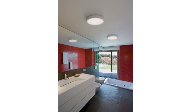 Vibia - Plus Plafondlamp - 5