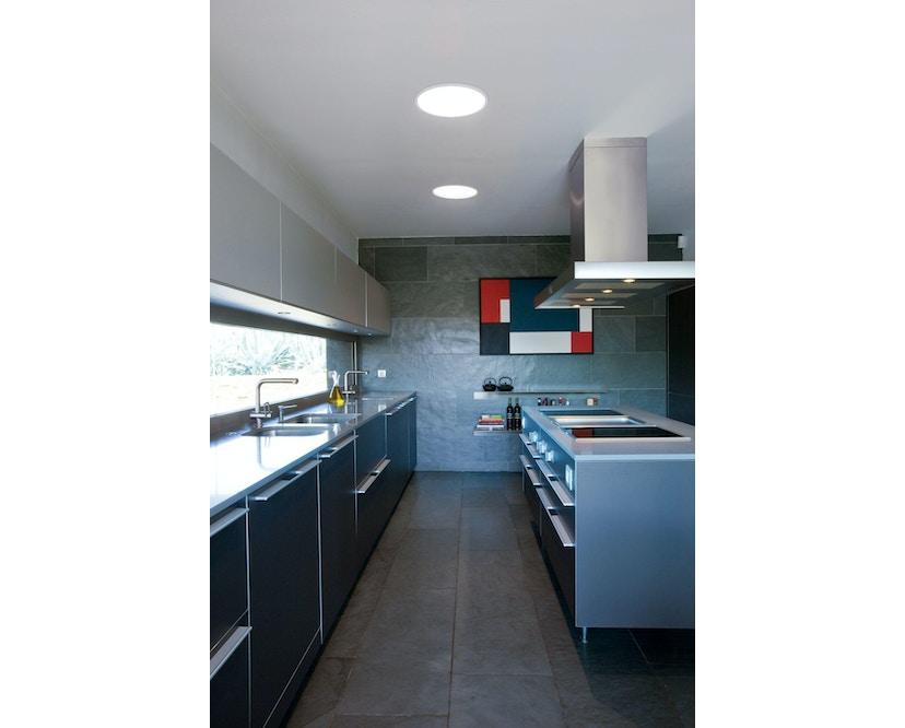 Vibia - Plus Plafondlamp - Ø 35 cm - niet instelbaar - recht - VibiaLeuchstoffröhre - 12