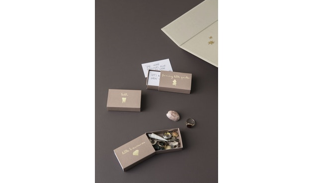 ferm LIVING - Erinnerungsbox - The Beginning of my life - 8