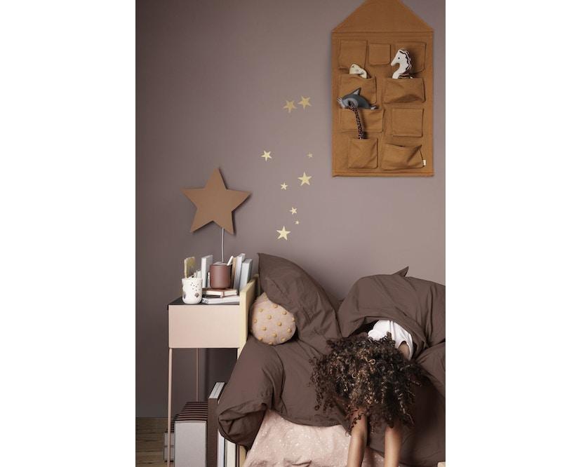 ferm LIVING - Sternen Wandleuchte - 2