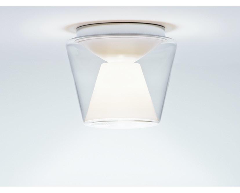 Serien Lighting - Annex Deckenleuchte - opal - L - 1