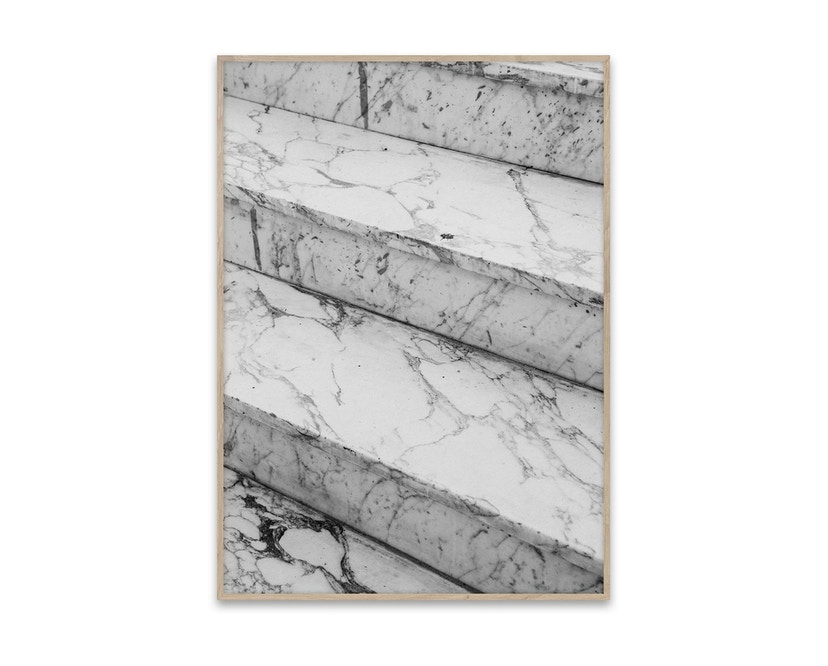 Paper Collective - Marble Steps - S - 1