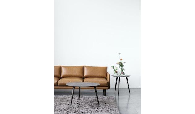 Emo 3-Sitzer  Sofa