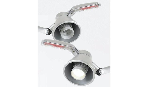 Fortebraccio LED Tischleuchte