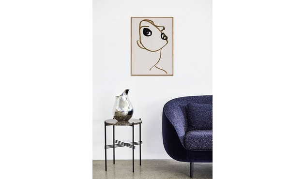 Paper Collective - Silhouette Poster - Silhouette 02 - 30 x 40 cm - 2