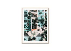 Paper Collective - Cities of Basketball - 1