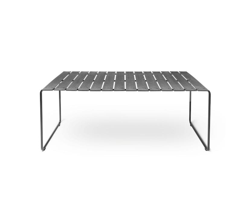 Mater - Ocean Tisch - betongrau - 4 Personen - 1