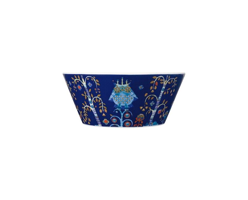 Iittala - Taika Schale, 0,3l - blau - 1