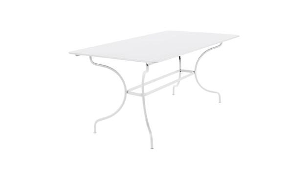 Fermob - Manosque tafel - 01 katoenwit - 1