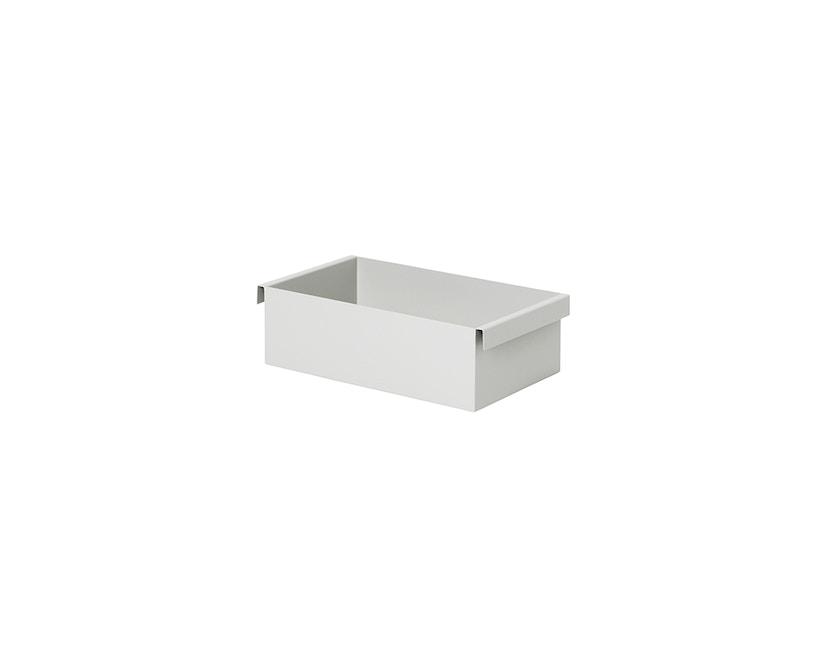 ferm LIVING - Plant Box Container - lichtgrijs - 1