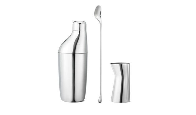 Georg Jensen - Sky Cocktailset - 0
