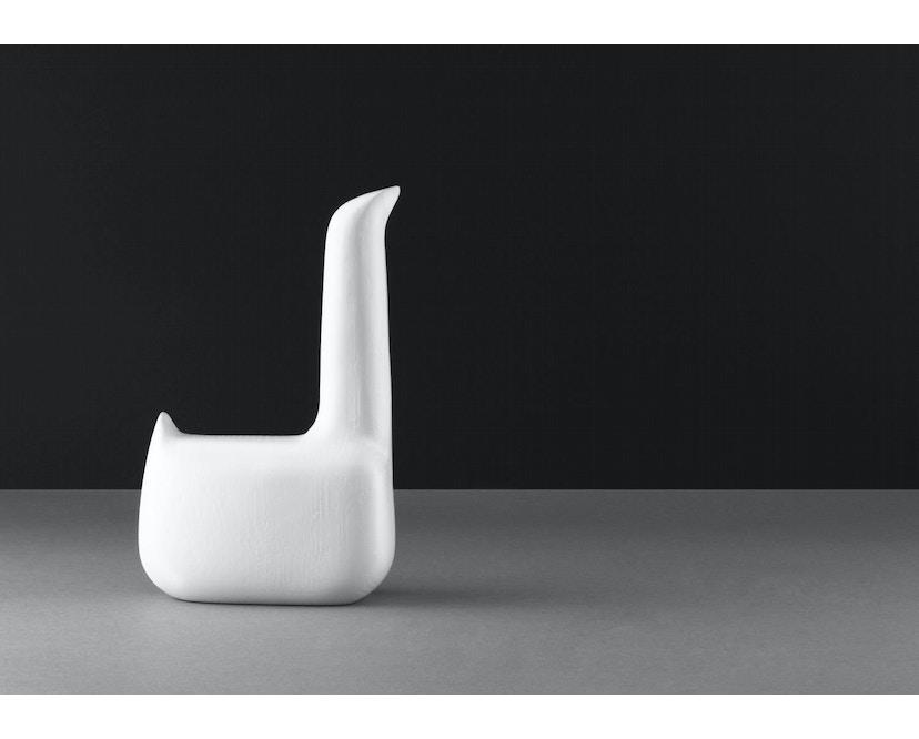 Normann Copenhagen - Swan - wit - 11