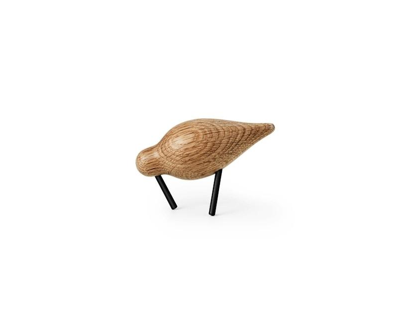 Normann Copenhagen - Shorebird - zwart - S - 1