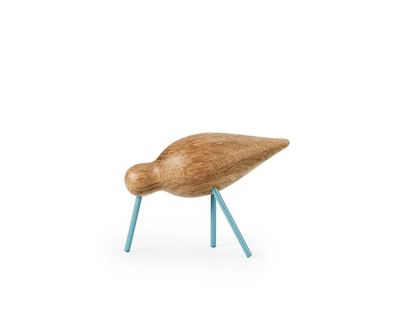 Normann Copenhagen - Shorebird - blau - M - 1