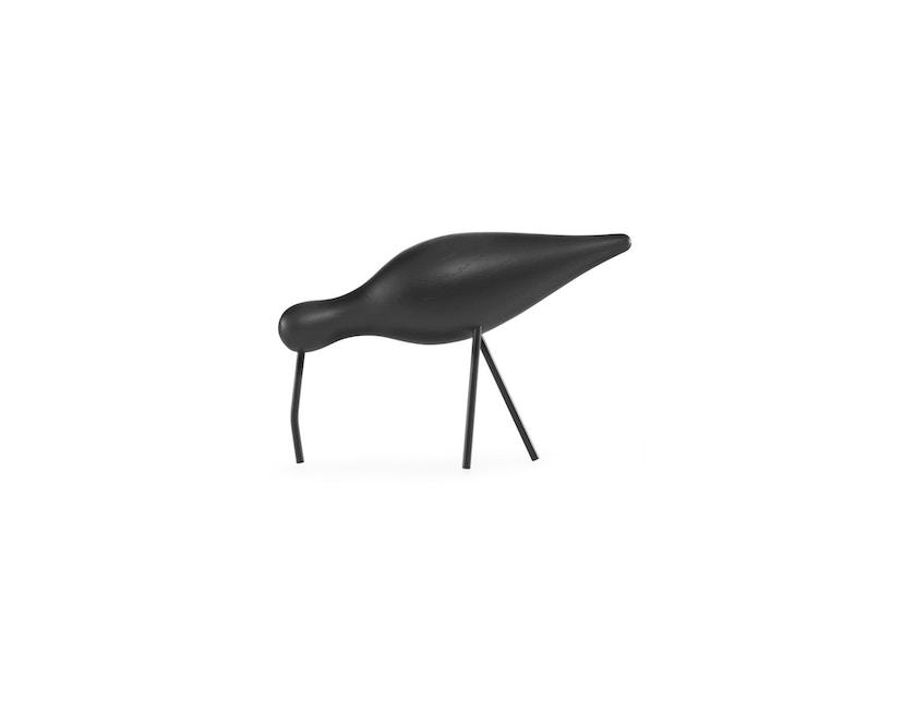 Normann Copenhagen - Shorebird - zwart/zwart - L - 1