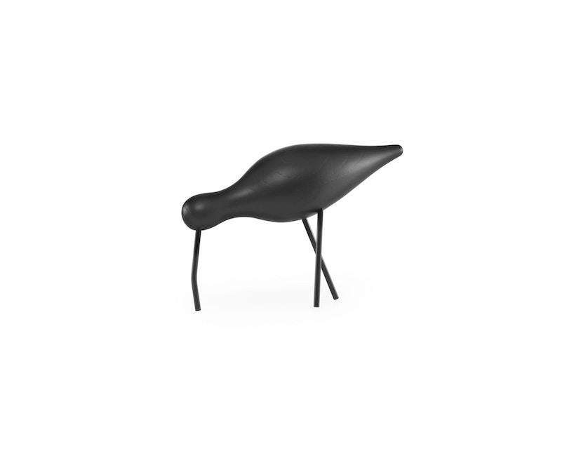 Normann Copenhagen - Shorebird - zwart/zwart - L - 2