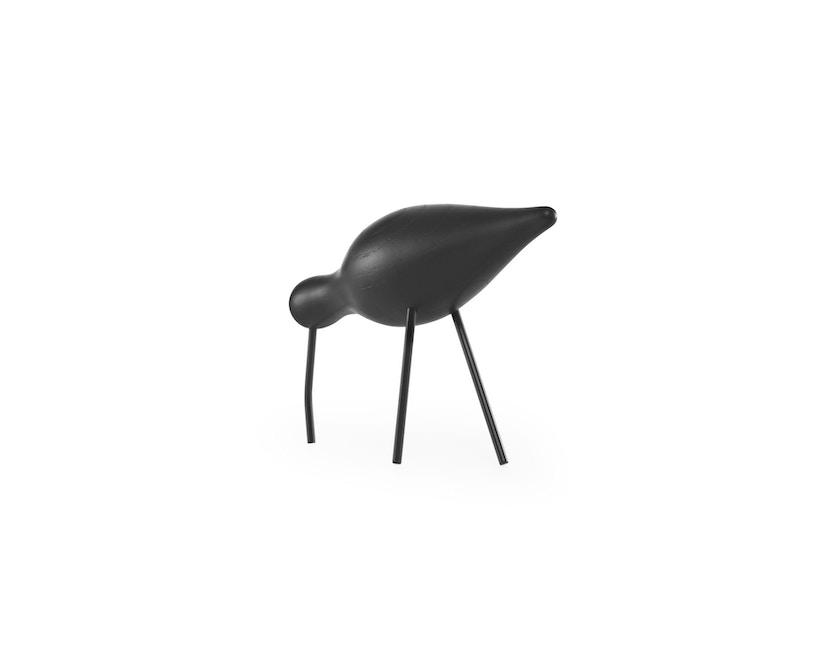 Normann Copenhagen - Shorebird - zwart/zwart - L - 3
