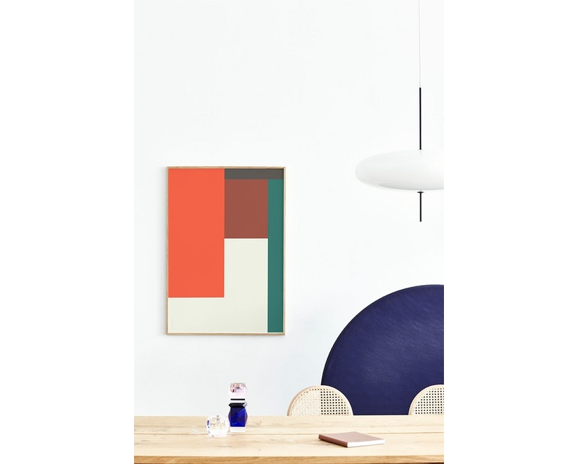 Paper Collective - Wrong Geometry Poster - 04 - S - 5