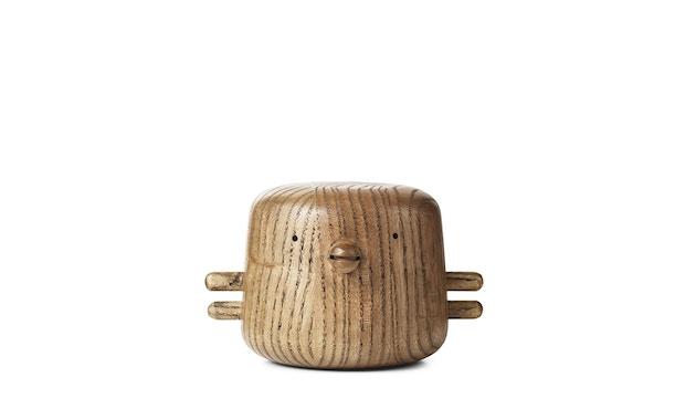 Normann Copenhagen - San Holzfigur - 1