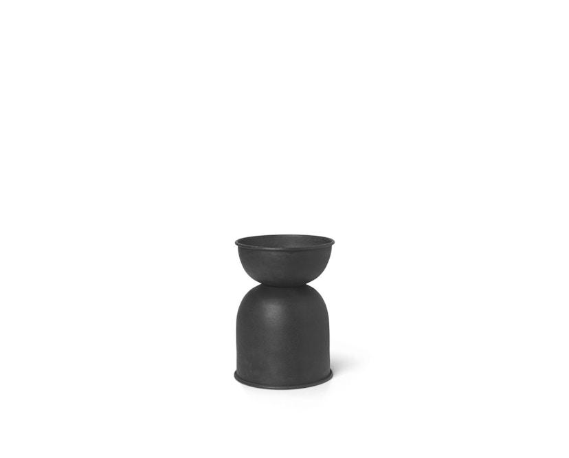Hourglass Bloempot