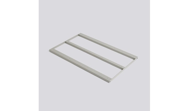 HAY - Loop Stand Support - L250 - white - 1